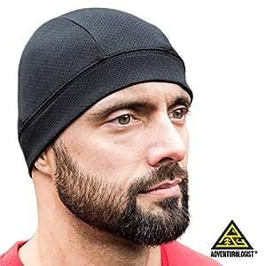 c12af5e5959 SKULL CAP  Black 2 Pack