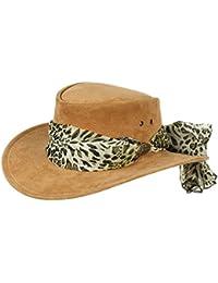 Sombrero de Piel Jillaroo by Jacaru sombrero de piel naturalsombrero de piel  sombrero de piel natural 25779ef656f