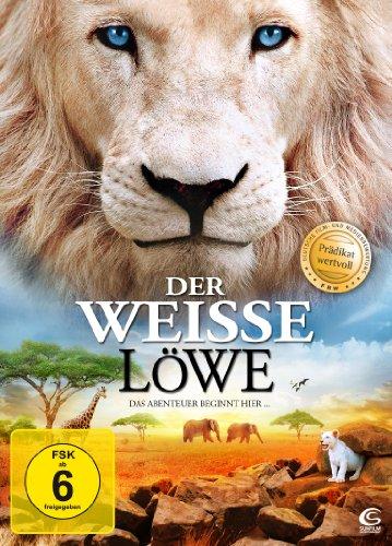 Der weiße Löwe (Prädikat: Wertvoll)
