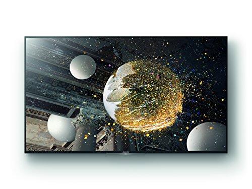 Sony KD-55XD8005 4K HDR TV) - 2