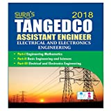 #2: TNEB Tangedco Assistant engineer Electrical and Electronics Engineering Exam book