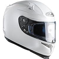 HJC - Caschi moto - HJC RPHA 10 Meal Pearl White Ryan - XL - Moto Pearl White Moto