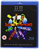 DVD & Blu-ray - Depeche Mode - Tour Of The Universe/Barcelona 20./21.11.09 [Blu-ray]