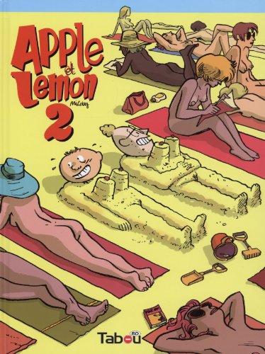 Apple et Lemon, Tome 2 :