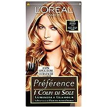 L Oréal Paris Préférence Colpi di Sole Capelli Luminosi e Glamour 5838fafc0bd5