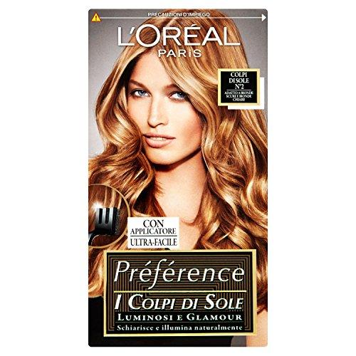 L'Oréal Paris...