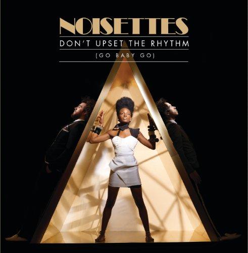 Don't Upset The Rhythm (Go Bab...