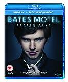 Bates Motel: Season 4 (2 Blu-Ray) [Edizione: Regno Unito] [Reino Unido] [Blu-ray]