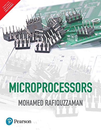 Microprocessors: Theory and Applications