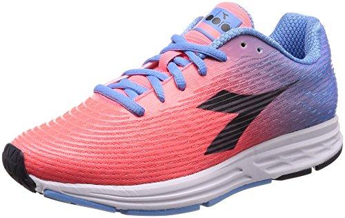 Diadora - Scarpa da Running Action +3 W per Donna IT 36.5