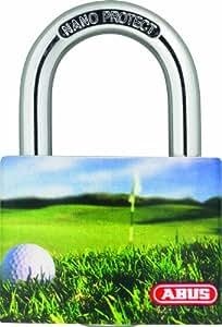 Abus 566998 Vorhangschloss T65AL/40 my Sport Golf