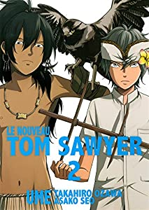 Le nouveau Tom Sawyer Edition simple Tome 2