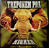 Songtexte von Treponem Pal - Higher