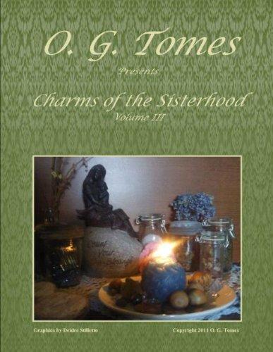 Donde Descargar Libros Charms of the Sisterhood III Formato PDF