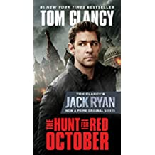 The Hunt for Red October (A Jack Ryan Novel Book 4) (English Edition)
