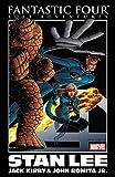Fantastic Four: The Lost Adventures (Fantastic Four: The Lost Adventure (2008)) (English Edition)