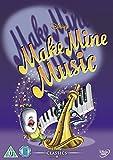 Make Mine Music [UK kostenlos online stream