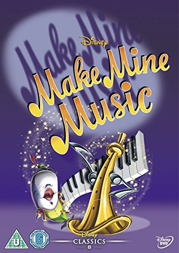 Make Mine Music [UK Import]
