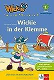 Wickie und die starken Männer: Wickie in der Klemme; 1. Klasse