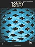 The Who -- Tommy: Guitar TAB (Guitar Tab Editions) by Who, The (2014) Sheet music