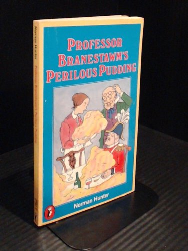 Professor Branestawm's perilous pudding : and other incredible adventures