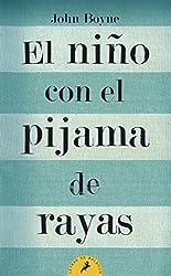 Nino con el pijama de rayas, El (Letras de Bolsillo) (Spanish Edition) by John Boyne (2009-09-10)