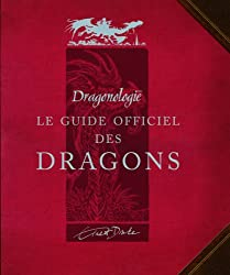 Le guide officiel des Dragons