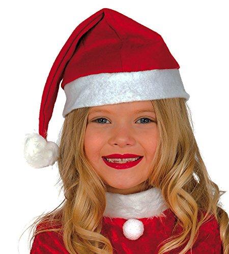 Billige Weihnachtsmann-Mützen für ()