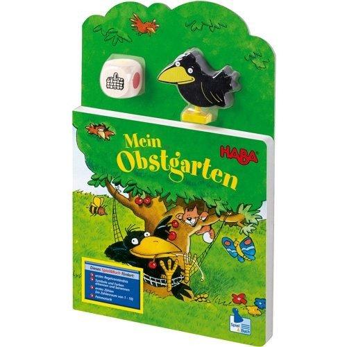 Haba 5330 Mein Obstgarten