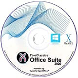 Office Suite 2020 Compatible With Microsoft Office 365 2016 2013 2010 2007 Home Student Professional & Business Software…