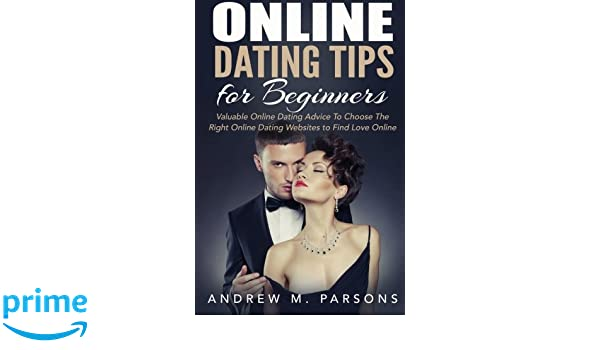 male online dating tips