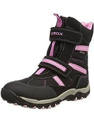 Geox J ALASKA B ABX Mädchen Sneakers
