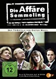 Die Affäre Semmeling [4 DVDs] - Siegfried W. Braun