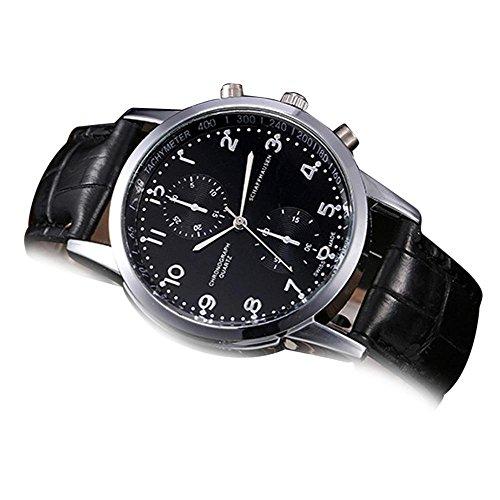 Skang 2019 Bequem Paar Sportuhren für Herren und Damen Minimalistische Elegant Business Stahlgürtel Mann DüNne Mode Luxus Armbanduhr