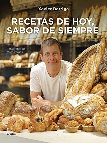 Recetas de hoy, sabor de siempre eBook: Xavier Barriga: Amazon.es: Tienda Kindle