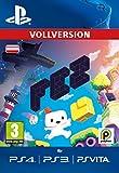 FEZ [Vollversion][PS4, PS3, PS Vita PSN Code für österreichisches Konto]