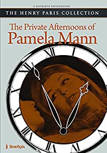 Private Afternoons of Pamela Mann/ [Import USA Zone 1]