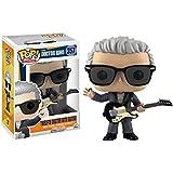 Funko Doctor Who POP Twelfth Doctor With Guitar Vinyl Figure