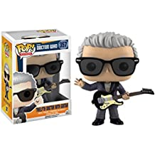 POP! Vinilo - Doctor Who: 12th Doctor w/ Guitar