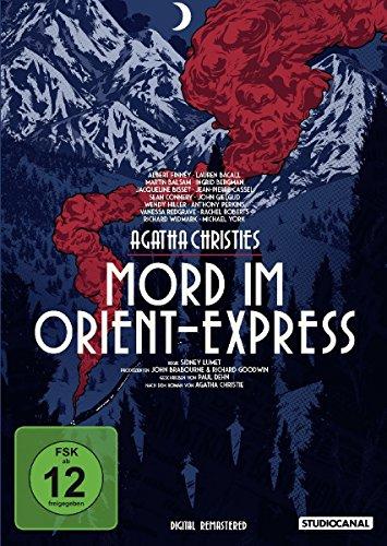 Bild von Mord im Orient-Express
