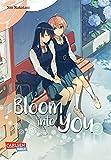 Bloom into you 3 - Nio Nakatani