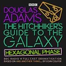The Hitchhiker's Guide to the Galaxy: Hexagonal Phase: And Another Thing.