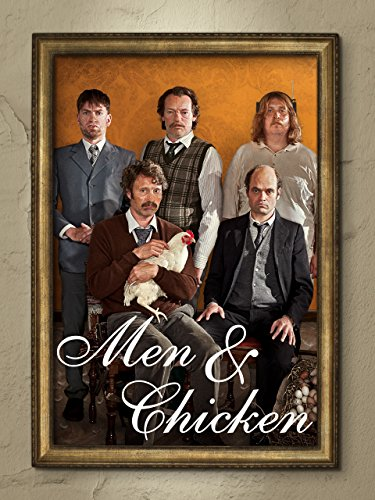 Men & Chicken [dt./OV]