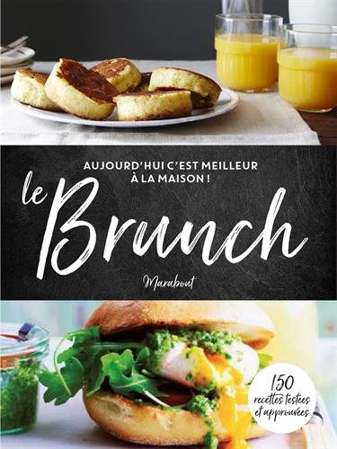 Le brunch par Collectif