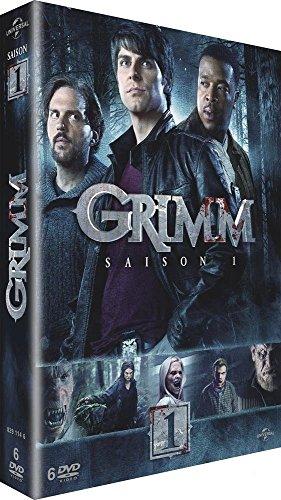 grimm-saison-1-edizione-francia