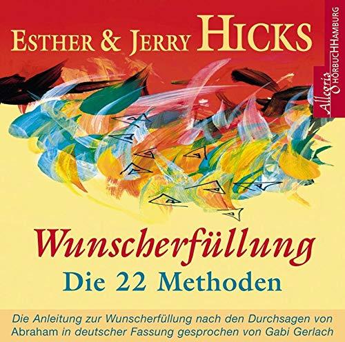 Wunscherfüllung: Die 22 Methoden: 2 CDs