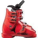 ATOMIC Kinder Skischuhe rot 20 1/2