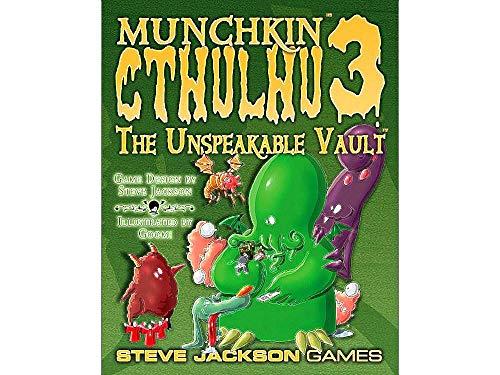 Gm-Munchkin Cthulhu 3