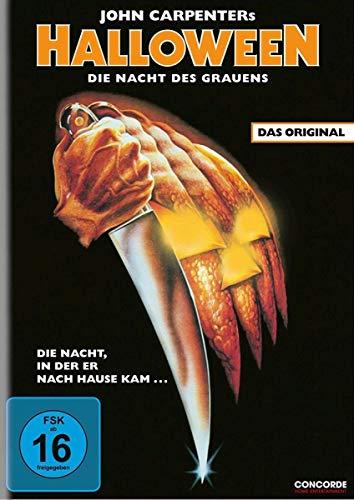 Halloween - Die Nacht des - Halloween Dvds
