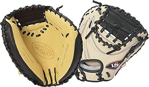 Louisville FGPF14-CRCTM2 Pro Flare Catcher\'s Mitt, 33.5